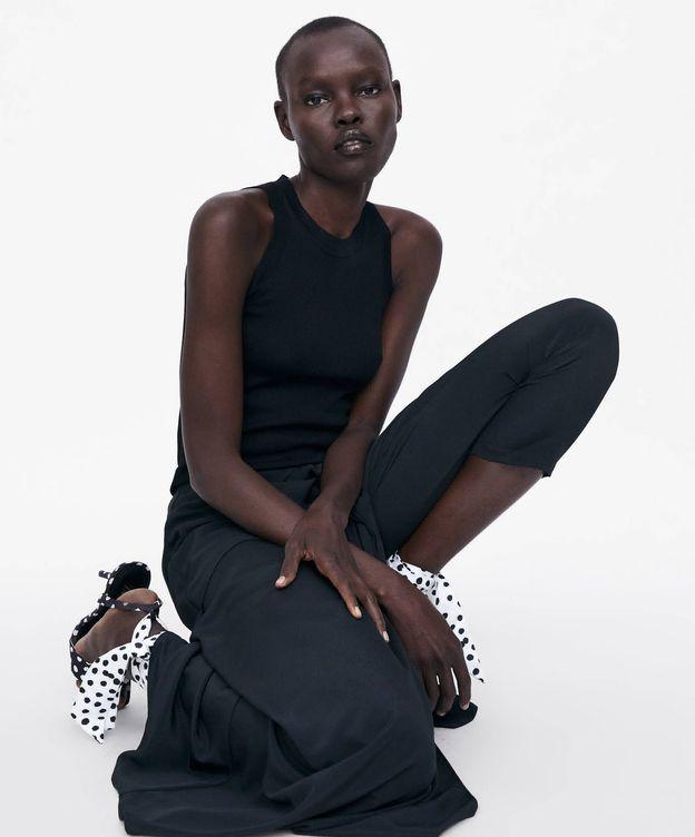 Foto: Volverás a amar las faldas pantalón, aunque no lo creas. (Cortesía)