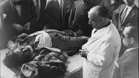 Sangre en los escaños: los 130 diputados (de ambos bandos) asesinados en la Guerra Civil