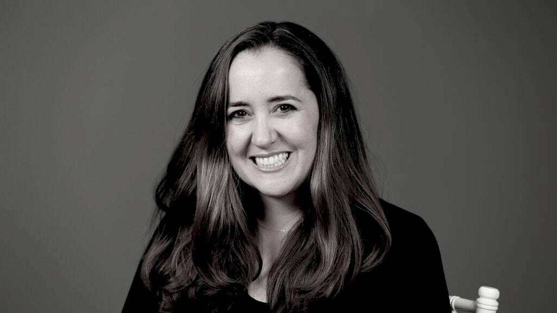 Adrienne Lafrance, subdirectora de 'The Atlantic'.