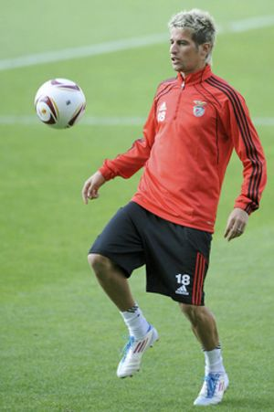 Coentrao ya es del Real Madrid por 20 millones más el traspaso de Garay