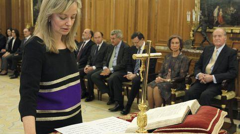 El PSOE propone a la jueza Clara Martínez de Careaga como opción para presidir el CGPJ