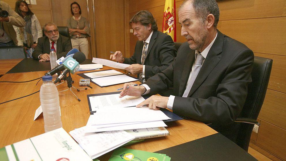 José Ramón Lete será el nuevo secretario de Estado para el Deporte