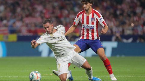 Hazard, Griezmann y Joao Félix: los fichajes millonarios que han decepcionado en la Liga