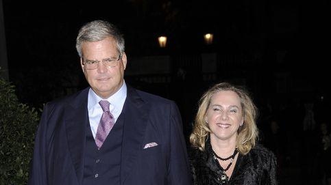 Fournier y Vardinoyannis cierran de forma amistosa su divorcio