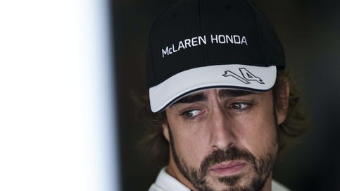 """Fernando no se lo explica: """"Un conector o algo se quedó sin electricidad"""""""