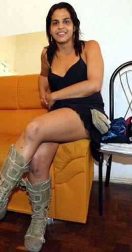 prostitutas travestis prostitutas arte