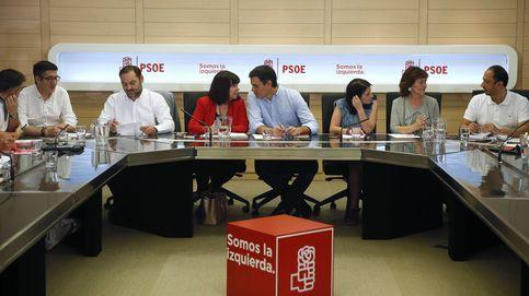 El PSOE dice no al techo de gasto y carga contra C's por pedir una bajada de impuestos