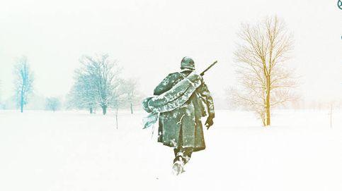 Congelado, ciego y perseguido por los nazis: la dramática hazaña de Baalsrud