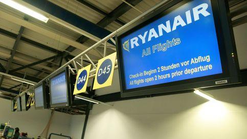 Los sindicatos convocan huelga en el colectivo de tierra de Ryanair en España