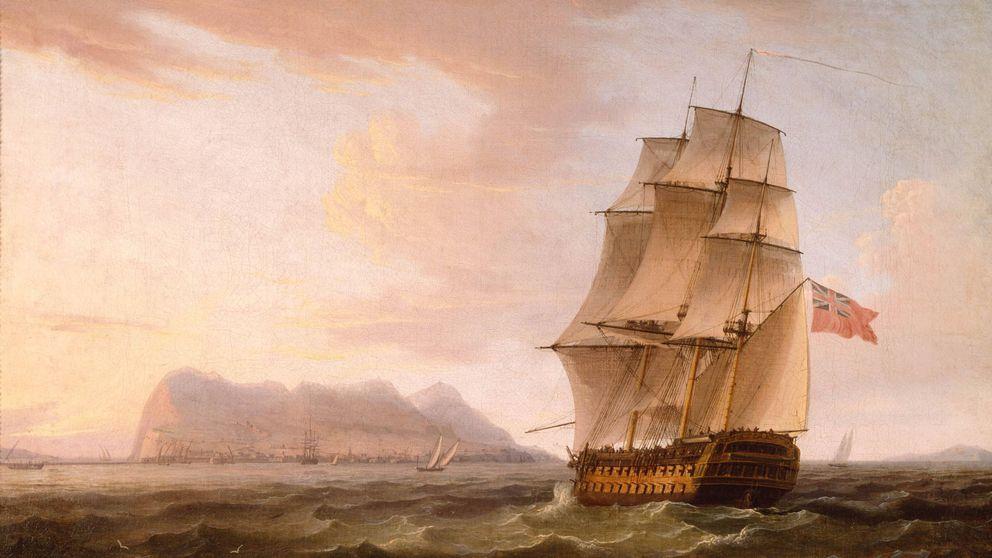 Gibraltar, el sádico inglés y la decisión militar más dura