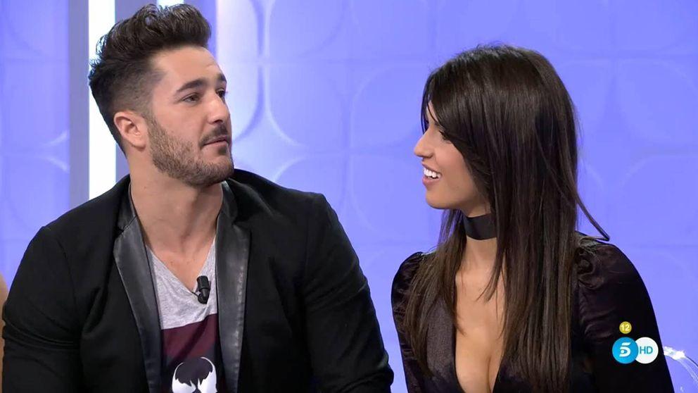 Hugo y Sofía ('MYHYV') siguen luchando contra Maite Galdeano