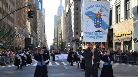 El día de la morriña: la diáspora de medio millón de gallegos