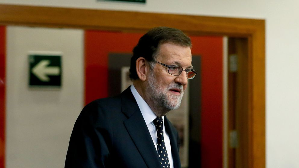 Rajoy será 'persona non grata' en Pontevedra, su ciudad natal