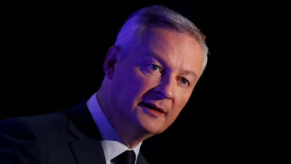 El Estado francés prestará 7.000 millones a Air France y unos 5.000 millones a Renault