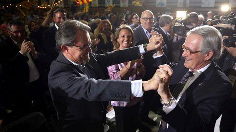 El Ayuntamiento de Barcelona regó de millones a empresas vinculadas con Mas