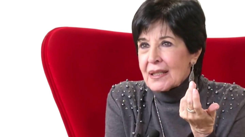 La actriz Concha Velasco. (Atresmedia)
