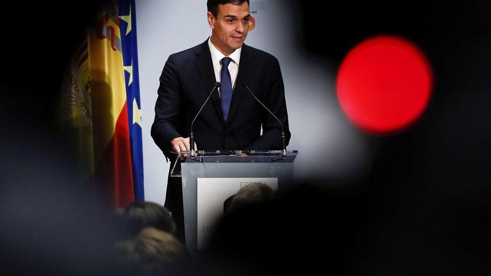 Sánchez se garantiza al menos dos años con un fuerte crecimiento económico