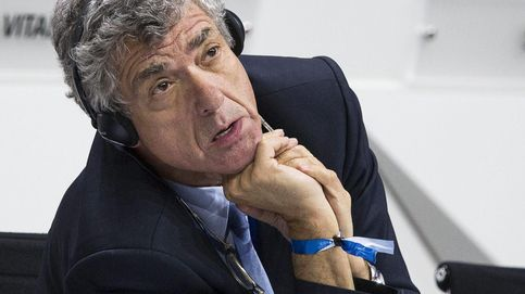 El Comité Ético de la FIFA confirma que está investigando a Ángel María Villar