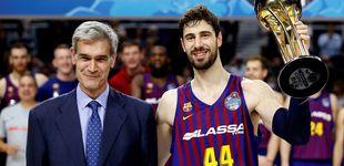 Post de Duro comunicado del Real Madrid contra la ACB y los árbitros