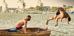 Post de 'Entre dos aguas': verdad y mentira en las marismas de San Fernando