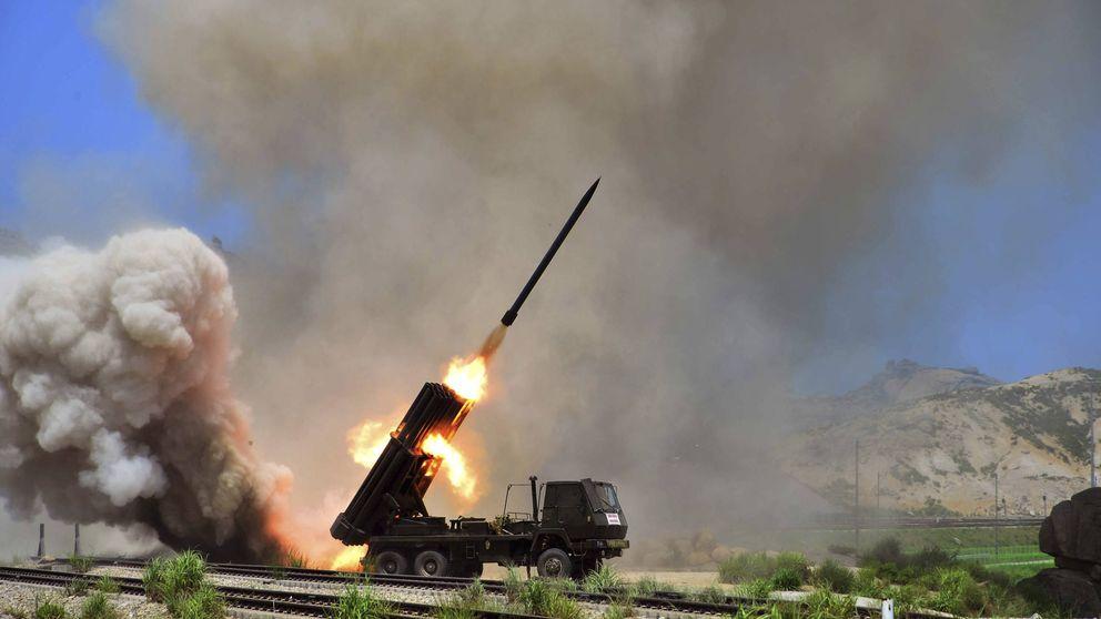 8.000 km de alcance: los misiles de Corea del Norte que amenazan a Occidente