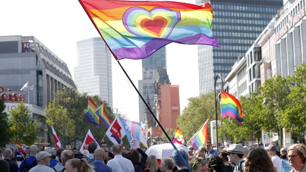 Alemania prohíbe de manera parcial las terapias de 'conversión' para homosexuales