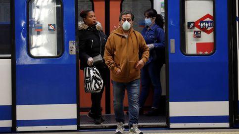 La mascarilla ya es obligatoria en el transporte público: el Gobierno reparte 14,5m