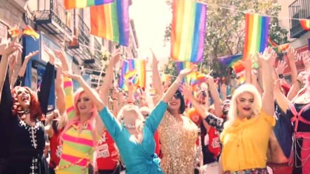 Chueca calienta motores para el World Pride Madrid 2017