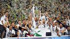 Real Madrid-Atlético, un clásico europeo en el que siempre han ganado los blancos