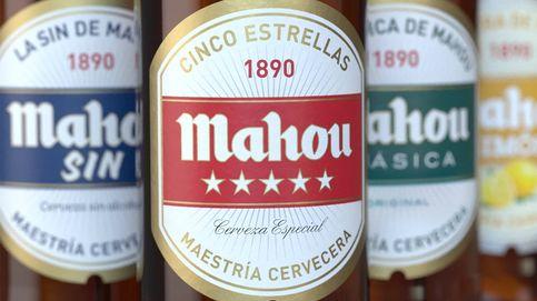 20 nuevas cervezas en cuatro años: por qué Mahou crece en ventas pero gana menos