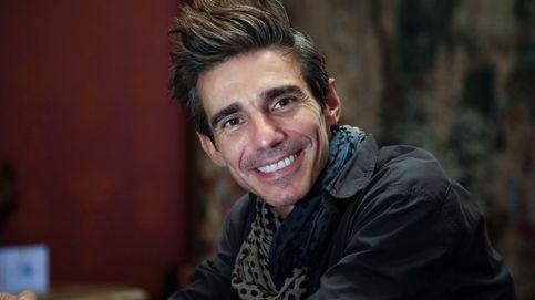 Joaquín de Luz, director de la Compañía Nacional de Danza, padre a los 45