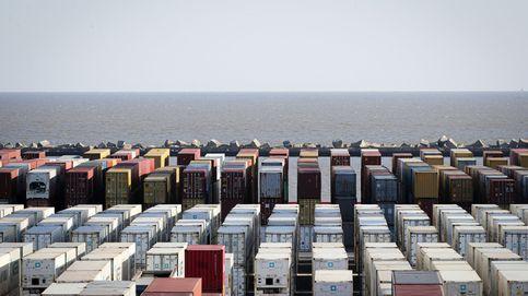 Mejoran exportaciones e importaciones: el déficit comercial cae un 28,7%
