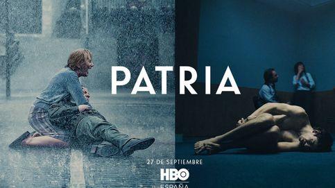 Partido Popular y Vox se suman a las críticas contra el cartel de 'Patria' (HBO)