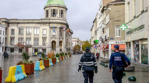 Tres heridos en un tiroteo y ataque con cuchillo al norte de Bruselas