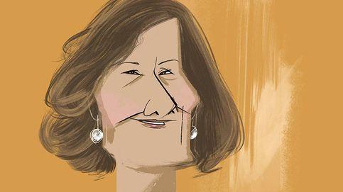Paloma Rocasolano, la otra abuela real