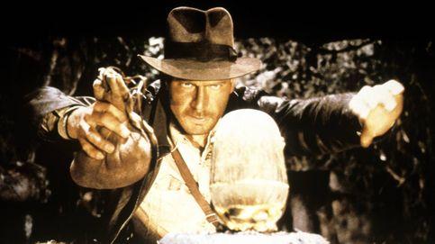 Subastan por 250.000 euros un sombrero que llevó Harrison Ford en 'Indiana Jones'