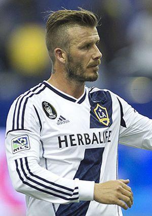 """David Beckham anuncia que deja Los Angeles Galaxy en busca """"de nuevos retos"""""""