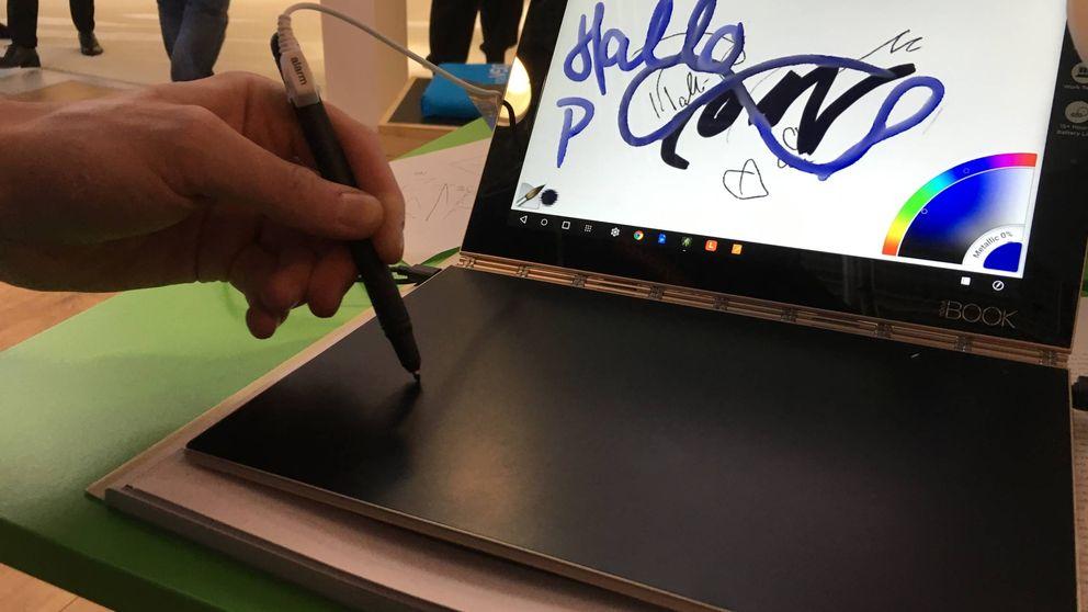 Convertibles y ultrafinos: probamos los portátiles futuristas que llegan en otoño
