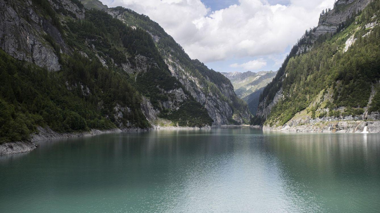 Hallan en Suiza el cuerpo del barranquista Diego Maeztu, el navarro desaparecido en agosto
