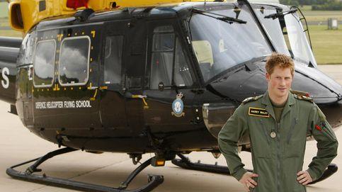 El príncipe Harry abandona por sorpresa el Ejército británico