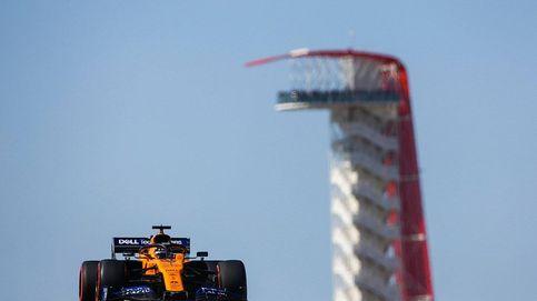 Resultado Fórmula 1: pole de Bottas, fin a la racha de Ferrari y Carlos Sainz saldrá 7º