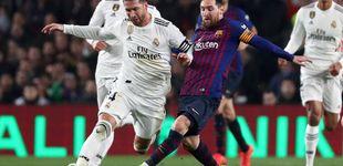 Post de La negociación entre el Barcelona y Tsunami para el Clásico contra el Real Madrid