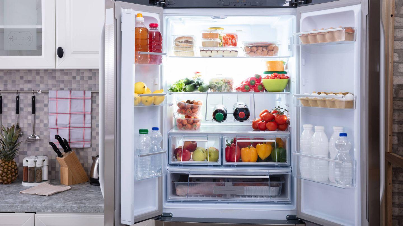 ¿Quién no querría un frigorífico así? (iStock)