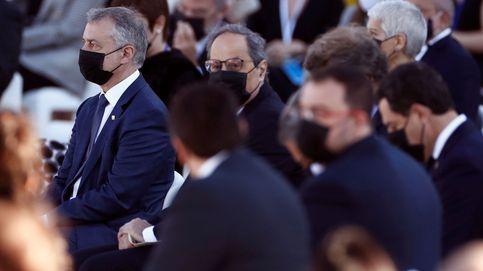 El Rey irá a la conferencia de La Rioja y Moncloa pide a Torra y Urkullu que acudan