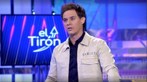 Christian Gálvez se quiebra dedicando unas sentidas palabras de ánimo a Mila Ximénez