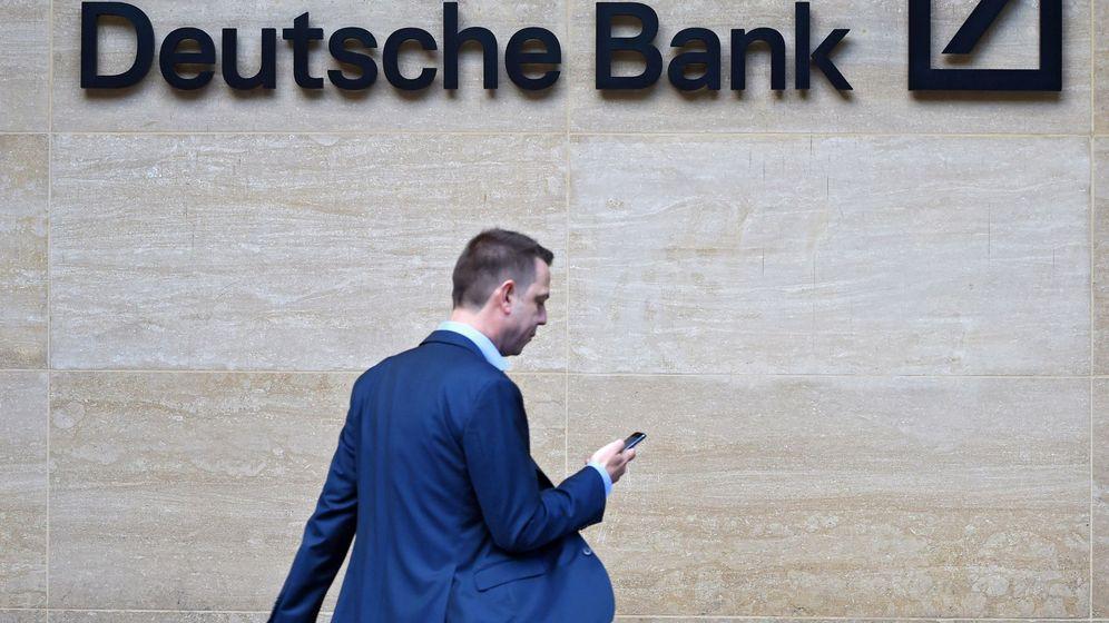 Foto: Deutsche  estudia recortar hasta 20.000 empleos en todo el mundo