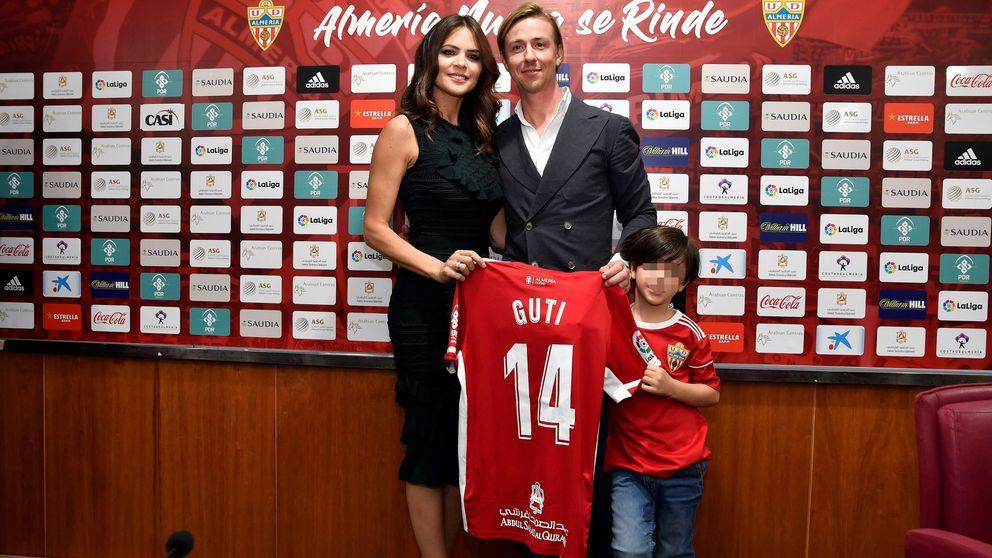 Las 24 horas de Guti: la vida de los Beckham de Almería y los 500.000 euros de su reto