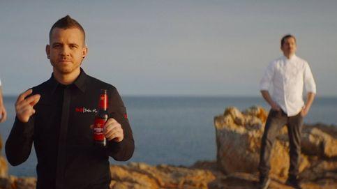 Estrella Damm ficha a más de 40 chefs para su último anuncio con guiños al covid-19