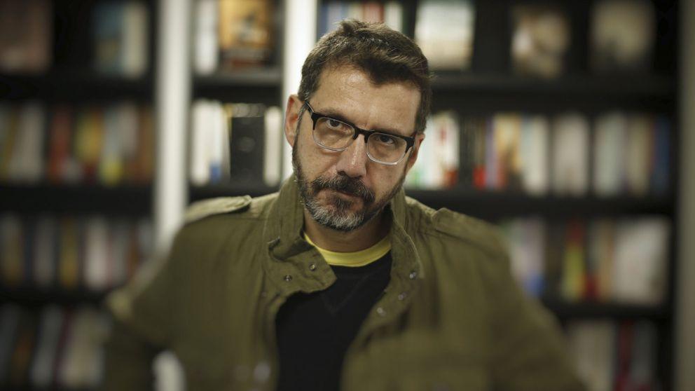Alberto Fuguet: El 'boom' latinoamericano fue una mafia