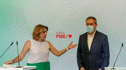 Susana Díaz renuncia al parlamento regional y zanja su etapa en Andalucía